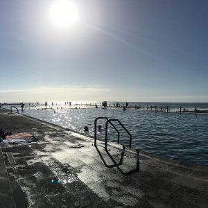 Naturpools von Bajamar 1