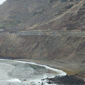 Strand von Arenal 1