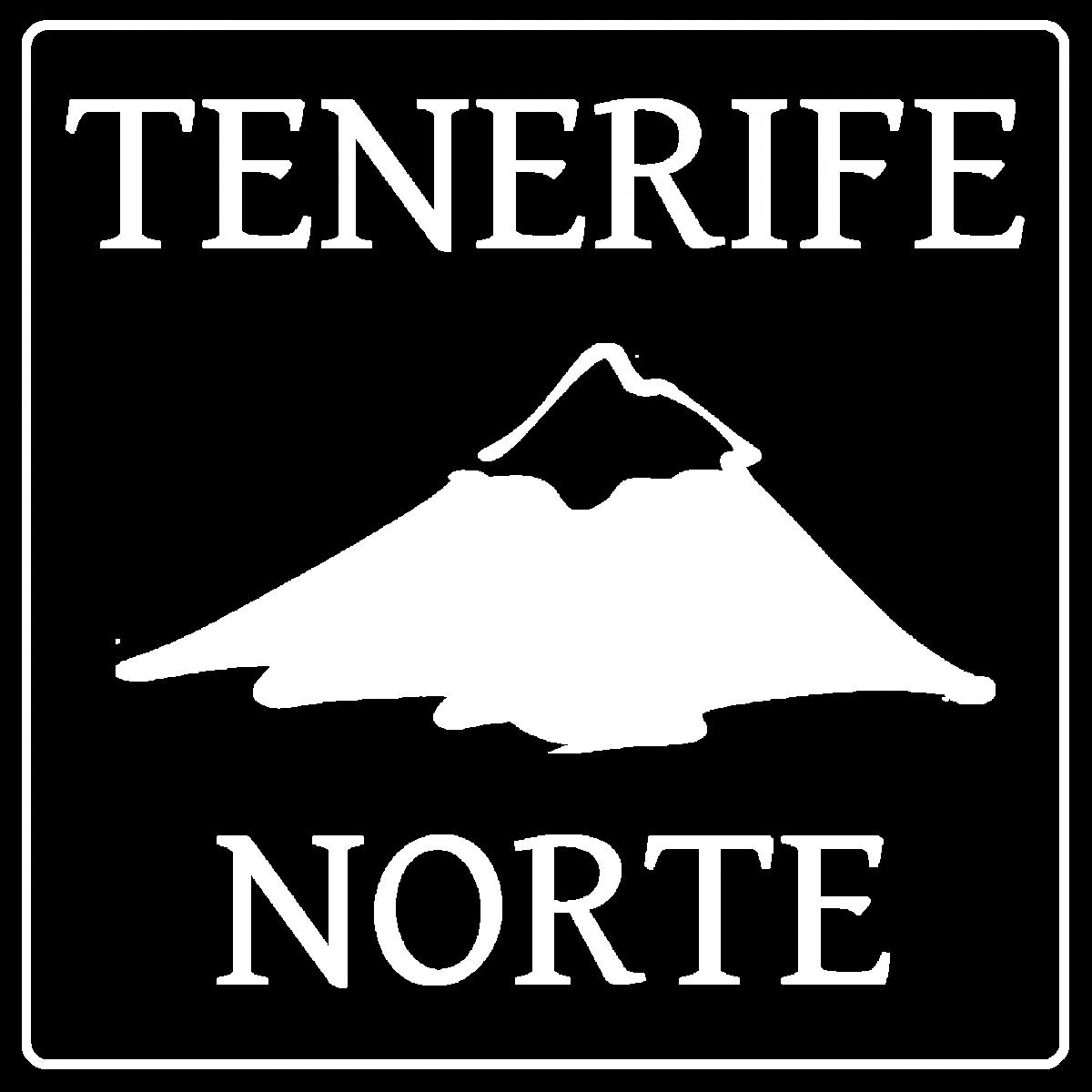 Logo Tenerife Norte_blanco