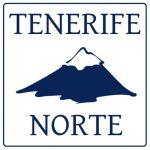 Logo oficial de Tenerife Norte