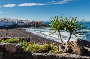 Apartamentos en Tenerife Norte
