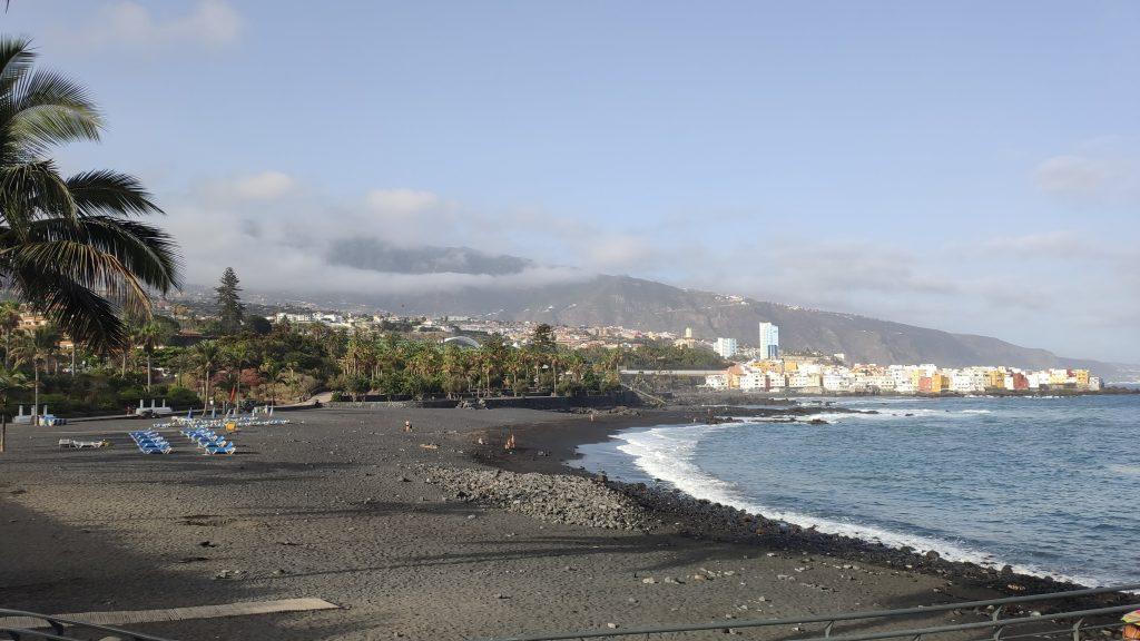 Playa Jardín 2