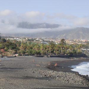 Playa Jardín 3