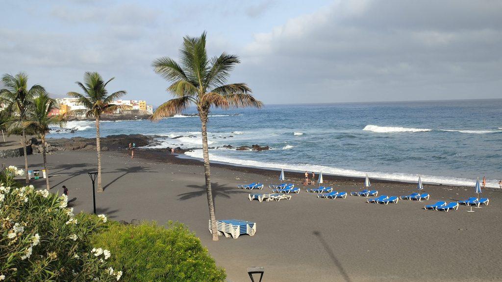 Playa Jardín 4