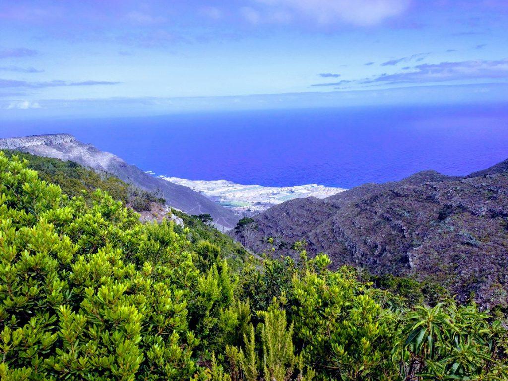 Kreisweg von Bajamar 11