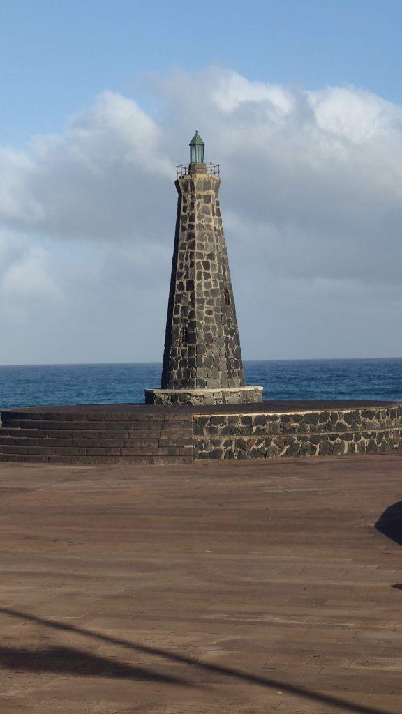 Faro de Bajamar